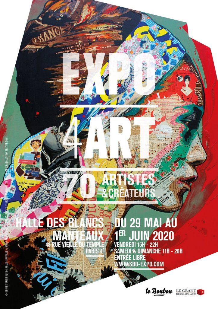 Expo4art-Juin2020-affiche-web