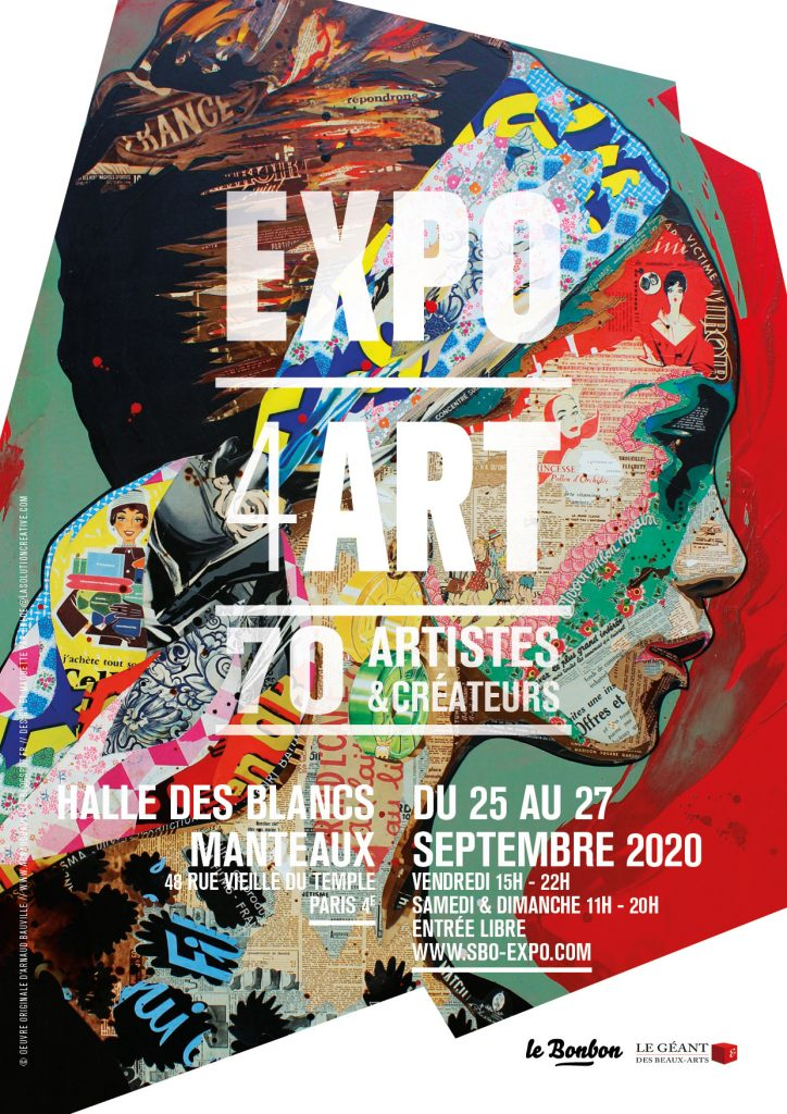 Expo4art-Sept2020-affiche-web