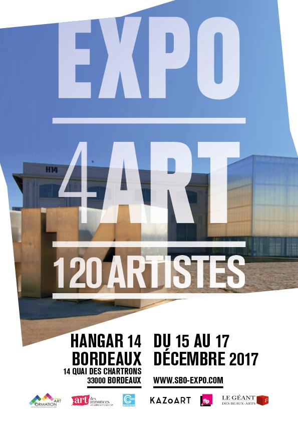Expo4art-bordeaux2017-affiche-web