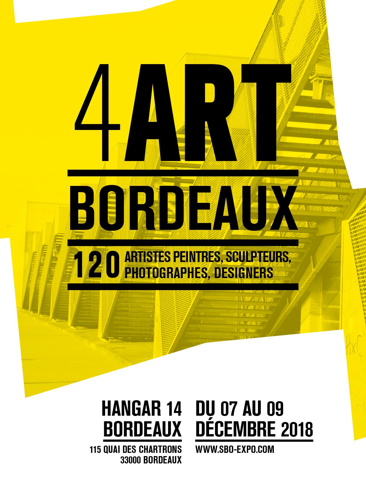 Expo4art-bordeaux2018